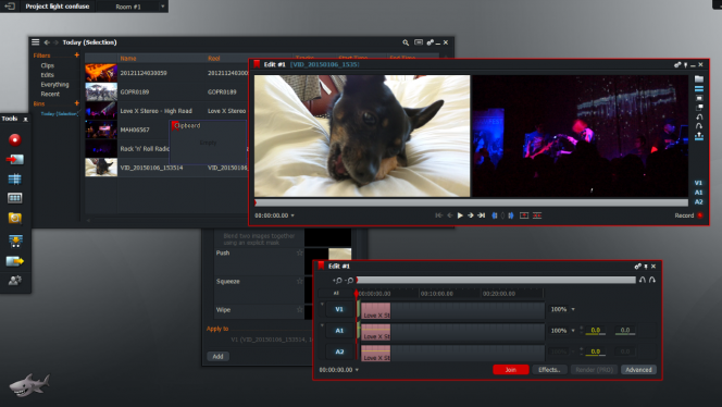 video ad maker software free download